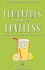 Lemonades and Loveless ✔ by pan-panda_india