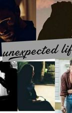 Unexpected life.  by nabi24psych