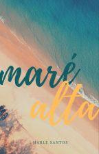 Maré alta by MissMarle