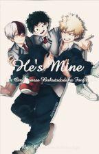 He's Mine (An Omegaverse Todobakudeku story) by randombakudekuship