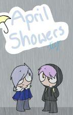 April Showers 《Stosuh》 by IvyTheUnusual