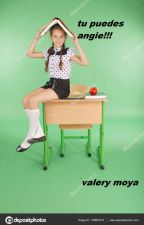tu puedes angie by ValeryM120909