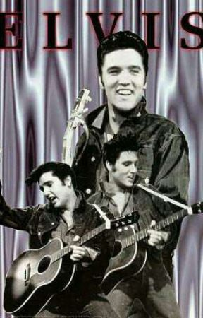ELVIS Continued  by Sskylerr22