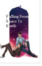 Falling From Space To Earth by Whovian03