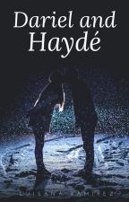 Dariel and Haydé by katlui02