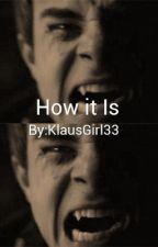 How it is~ A Kolena Story by Tessla-Sanchez16