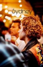 Sydney | l.h  by Ellaohlala