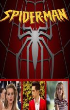 New Beginnings: Spider-Man by PeterParkerRomanoff