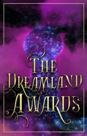The Dreamland Awards by DreamlandCommunity