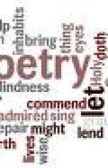Free verse poetry