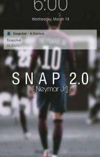 S N A P 2.0 [ Neymar Jr ] by nnyyssaa