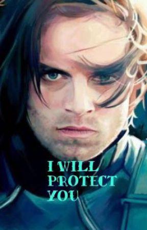 I will protect you - Bucky Barnes x reader - The beginning - Wattpad
