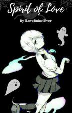 Spirit of Love Reiko x Deku 2 by ILoveBnha4Ever