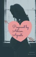 Pregnant by Adrien Agreste by m_noiragreste