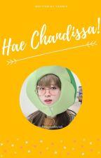 Hae Chandissa! by Taomio