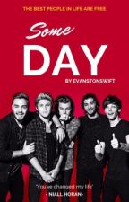 SOMEDAY | 1D by xitsmune