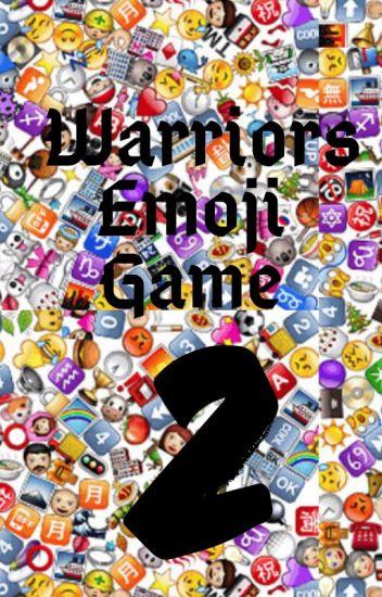 Warrior Cats Emoji Game 2
