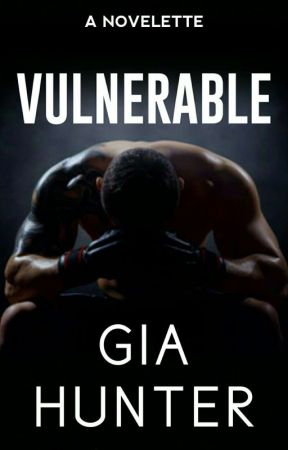 Vulnerable ✔ by giahunter21