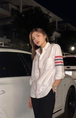 [BHTT] Đại Uý nhặt được mèo cưng (Hương Khuê)
