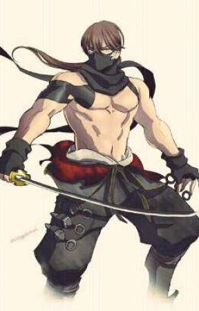 The Las Hayabusa Ninja Gaiden Harem X Male Reader X Crossover