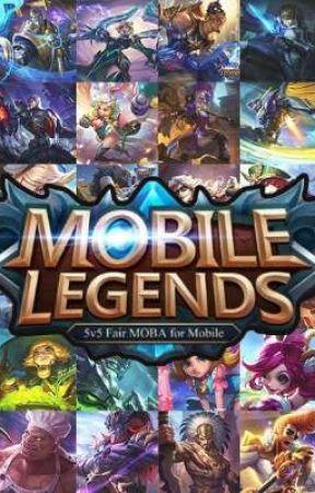 Short Story Funny Of Mobile Legends Kata Kata Mutiara Hero