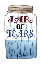 Jar of Tears by DediSunshine_18
