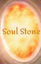 Soul Stone Soul Realm by MysteryLightFury