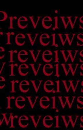 PREVEIWS by Gawekwnrw