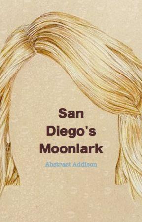 San Diego's Moonlark / Sokeefe Superhero AU by AbstractAddison