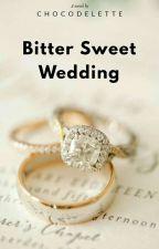 Sweet Wedding by chocodelette