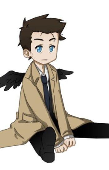 Little Boy // Supernatural