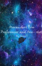 Harry Potter One-shots and Preferences by MAZERUNNERgroupB