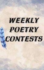 poetry contest [ OPEN ] by poetcombat