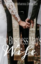 The Business Man's Wife by angel48183