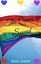 Wish You Were Gay by FandomObsession418