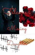 Falcone's Missing Daughter (zsasz × reader)  by MadisonCamarena30