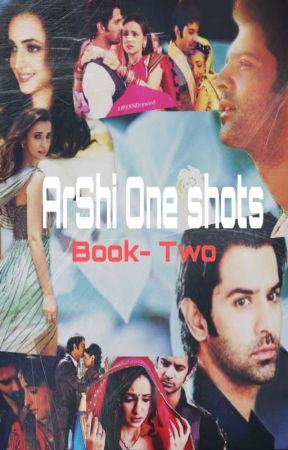 ArShi One Shots Book-2 by PearlOfPacific
