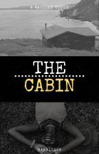 The Cabin (Jason Momoa) by rara12399
