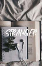 Stranger (Jungkook x readers) by handsome_cute_jk