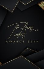 THE ARMY WRITERS AWARDS 2019 by THEARMYWRITERS