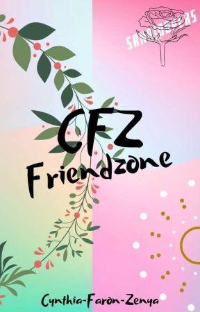 CFZ friedzone by sanaloopers
