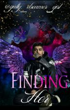 finding You by Gully_dreamer_girl