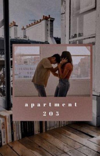 apartment 205   sean and kaycee