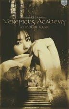 Veneficus Academy: School of Magic by kirstenreeeyzch