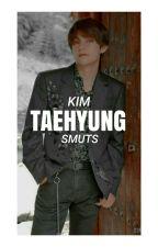 Kim Taehyung Smuts (21+) by Taesty_Kim