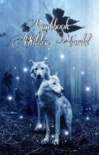 Rantbook Hidden World by MelanieSasn