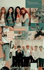"""The 4 Royal Mermaid Princess and The 7 Hunters""-✓BP.BTS✓ by shandigolloso"