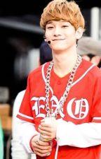 EXO Chen..my friend by badboykook