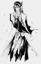 Son of Yamamoto (high school dxd x bleach)  by LiquidPup