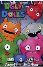 UglyDolls- Angel's Ugliest Book Ever by AngelLuvsPianoAndArt